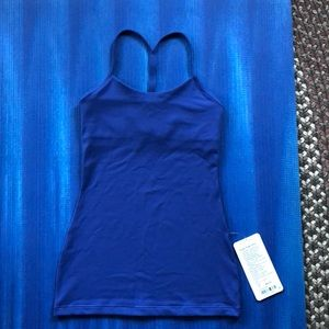 lululemon athletica Tops - 🦋Lululemon power pose tank🦋